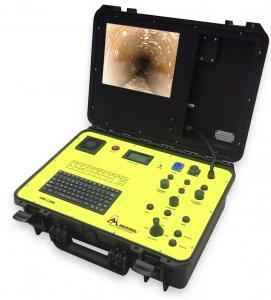 ami-c200-portable-robust-control-unit