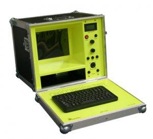 sp252-camera-crawler-control-console