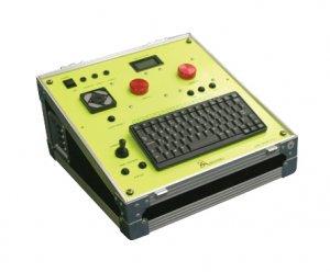 sp300-camera-crawler-desk-top-control-console